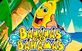 Видео-слот Bananas go Bahamas