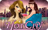 Игровой аппарат Hot City