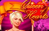 Видео-слот Queen of Hearts