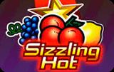 Онлайн-аппарат Sizzling Hot