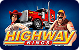 Highway Kings Playtech клуб Вулкан