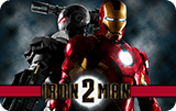 Iron Man 2 Playtech клуб Вулкан