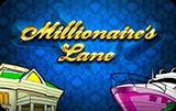 Видео-слот Millionaire's Lane