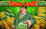 Видео-слот Mr Cashback