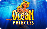 Ocean Princess Playtech клуб Вулкан