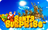Santa Surprise Playtech клуб Вулкан