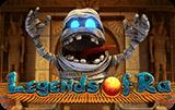 Игровой аппарат Legends Of Ra