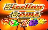 Игровой автомат Sizzling Gems