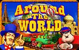 Видео-слот Around the World