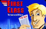 Видео-слот Путешествие Первым Классом