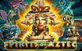 Видео-слот Spirits Of Aztec