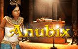 Игровой аппарат Anubix