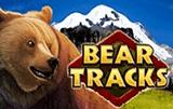 Игровой автомат Bear Tracks