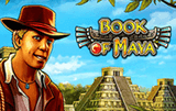 Азартная игра Book Of Maya