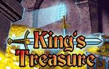 Игровой аппарат King's Treasure