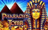 Видео-слот Pharaoh's Tomb