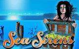 Игровой автомат Sea Sirens
