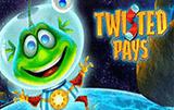 Игровой аппарат Twisted Pays