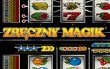 Игровой аппарат Zreczny Magik