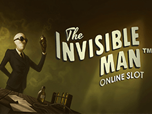 Игровой автомат Человек-Невидимка