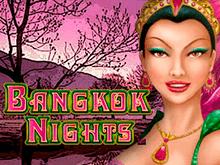Игровой аппарат Ночь В Бангкоке