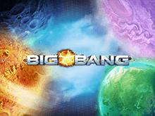 Игровой аппарат Большой Взрыв