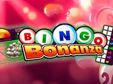 Игровой аппарат Бинго Бонанза
