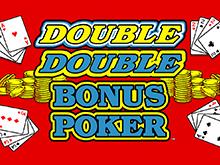 Игровой автомат Дабл Дабл Бонус