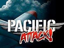 Играть на реальные деньги в автомат Тихоокеанская Атака
